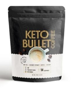 Keto Bullet kávé Magyarország