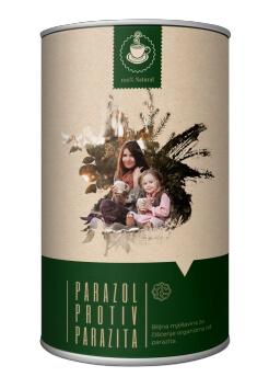 Parazol Tea Magyarország, Albánia, Macedónia, Szlovénia, Horvátország