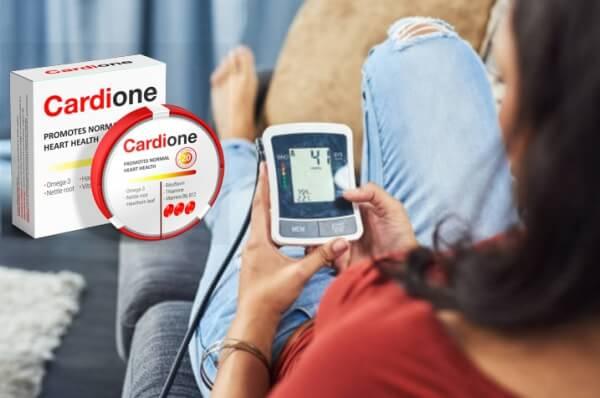 CardiOne kapszula - az ügyfelek véleménye