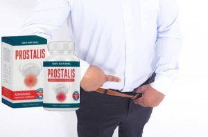 Prostalis kapszula – A prosztata teljes támogatásához és gyógyításához